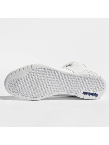 Reebok Zapatillas de deporte Exofit Hi in blanco