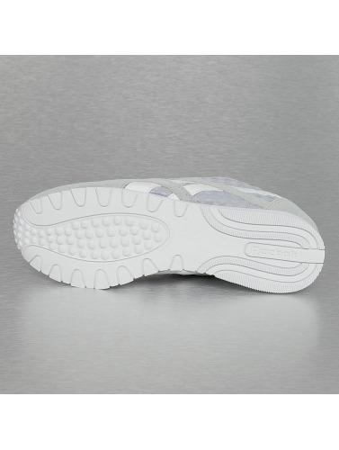Reebok Mujeres Zapatillas de deporte CL Nylon Slim Architect in gris