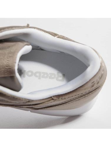 Reebok Mujeres Zapatillas de deporte Classic Leather Melted Metallic Pearl in oro