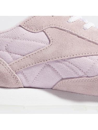 Kvinner Reebok Klassiske Skinn Sneakers I Lilla Sjø-slitte online salg gratis frakt klassiker virkelig billig online rabatt billig rabatt autentisk aK4WQGWnFa