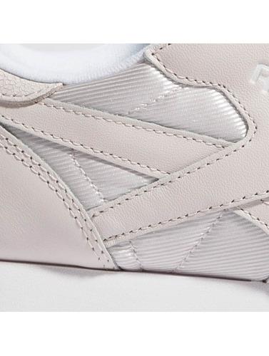 Reebok Mujeres Zapatillas de deporte Classic Leather FBT in rosa