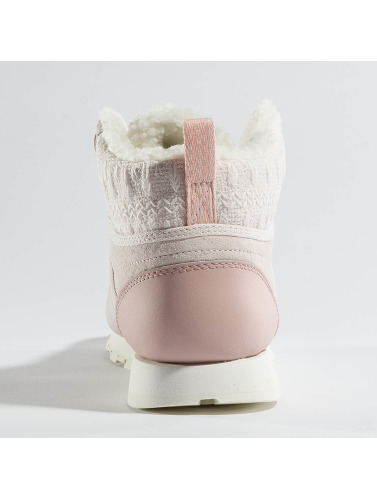 Reebok Mujeres Zapatillas de deporte Classic Leather Artic in rosa
