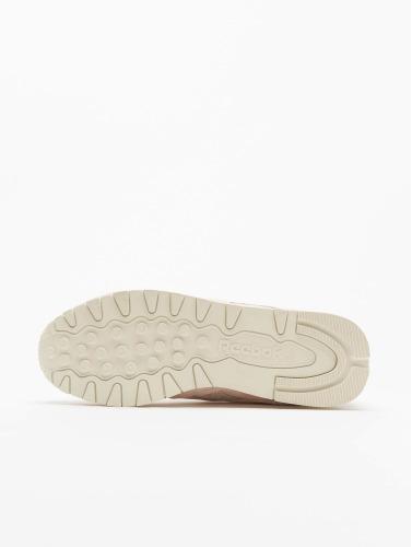 utløp laveste prisen Kvinner Reebok Klassiske Skinn Sneakers I Rosa Shimmer salg klassiker billig USA forhandler rabatt amazon virkelig billig online 6jAjSAO