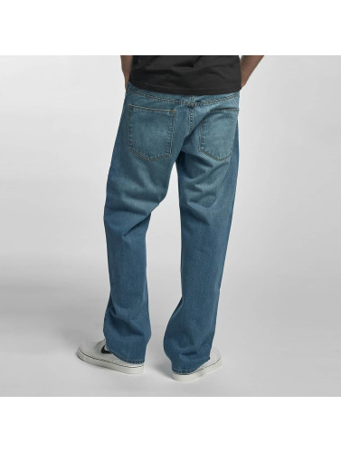 Reell Jeans Hombres Baggy Drifter Baggy in azul