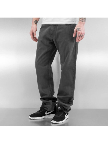 Jeans Drifter Reell Baggy Hombres in gris fPnwpqa