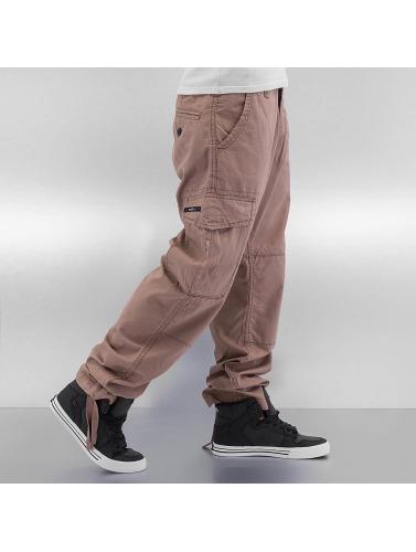 Reell Jeans Herren Cargohose Ripstop in beige