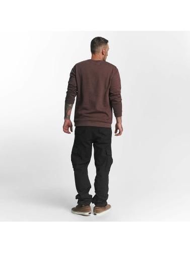 Reell Jeans Herren Cargohose Flex in schwarz