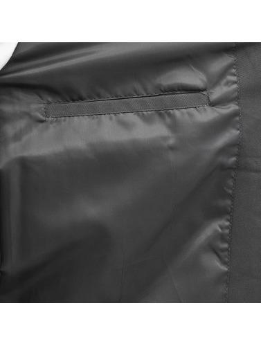 Reell Jeans Hombres Chaqueta de entretiempo Flight in gris