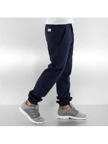 Reell Jeans Herren Chino Jogger in blau