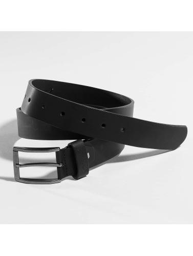 Reell Jeans Herren Gürtel Narrow in schwarz