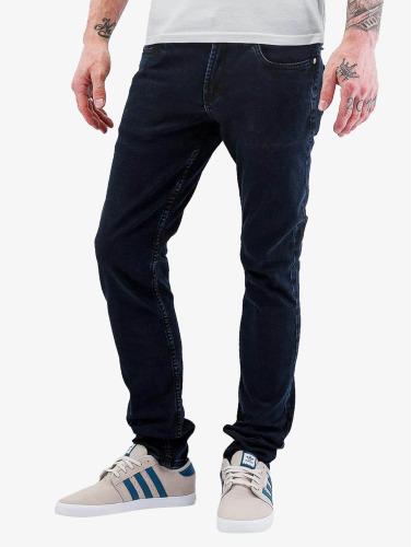 Reell Jeans Hombres Jeans ajustado Spider in índigo