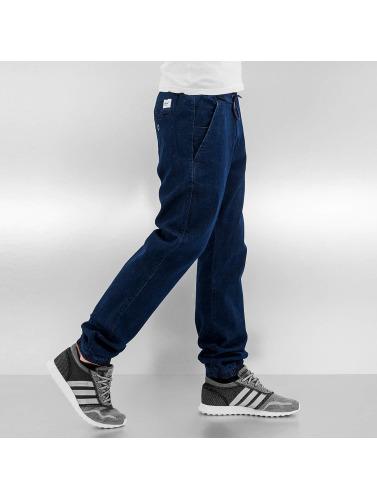 Reell Jeans Herren Jogginghose Reflex in blau