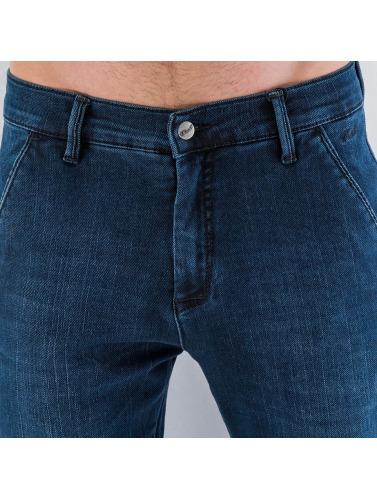 Ausgezeichnet Zum Verkauf Billig Verkaufen Kaufen Reell Jeans Herren Jogginghose Jogger in blau Billig Verkauf 2018 Neue Ly5QN3jO2