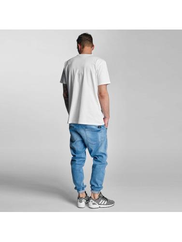 Reell Jeans Herren Jogginghose Jogger in blau