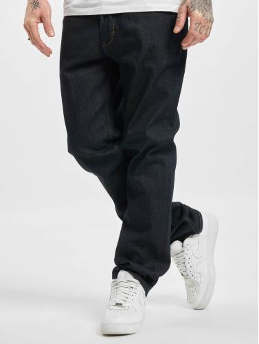 Reell Jeans Herren Loose Fit Jeans Lowfly in blau