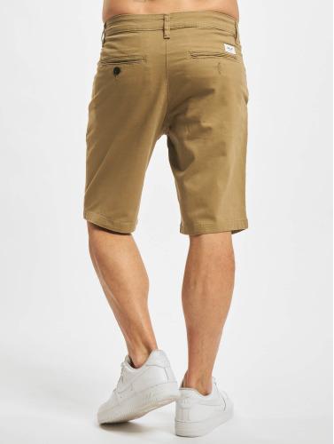 Reell Jeans Herren Shorts Flex Grip Chino in beige
