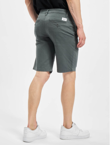 Reell Jeans Herren Shorts Flex Grip Chino in grau
