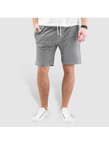 Reell Jeans Herren Shorts Sweat Shorts in grau