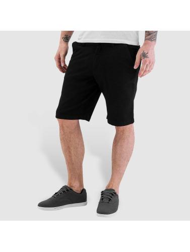 Reell Jeans Herren Shorts Flex Grip Chino in schwarz
