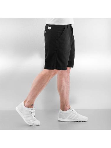 Reell Jeans Herren Shorts Miami Chino in schwarz