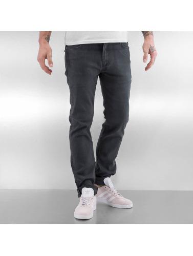 Reell Jeans Herren Skinny Jeans Skin II in grau
