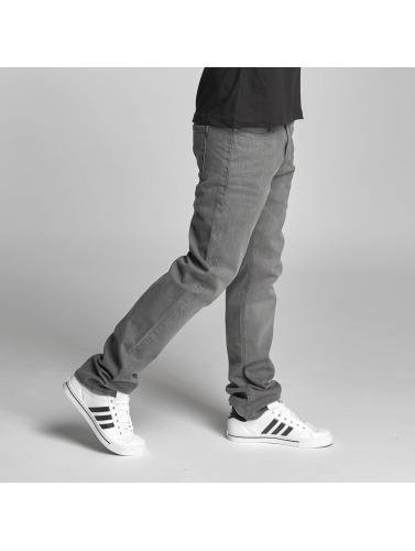 Reell Jeans Herren Skinny Jeans Skin II in grau Komfortable Online-Verkauf Zuverlässig p8IbOzoG