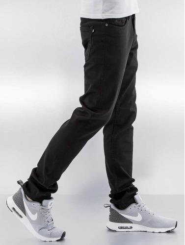 Reell Jeans Herren Slim Fit Jeans Spider in schwarz