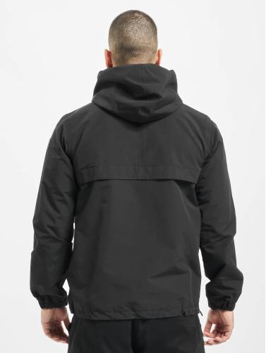 Veste Dobtention Du Diplôme De Real Jeans Mens Sous-marin En Noir