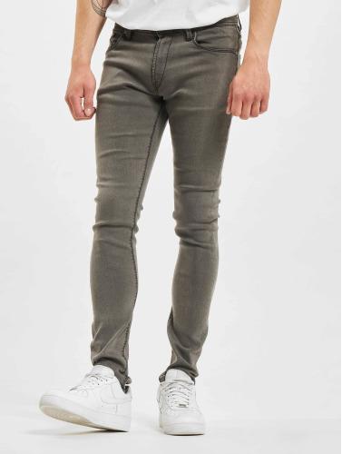 Radar Jeans pitillos gris Hombres Reell Vaqueros in qIUaFF