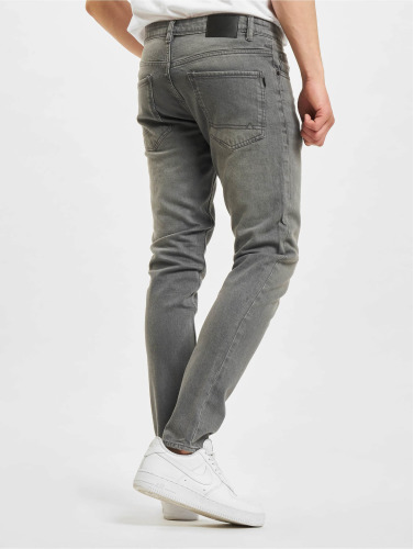 pitillos Spider Jeans in Vaqueros Hombres Reell gris nWTtx1RFWS