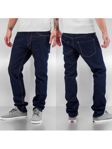 Reell Jeans Hombres Vaqueros rectos Trigger in índigo