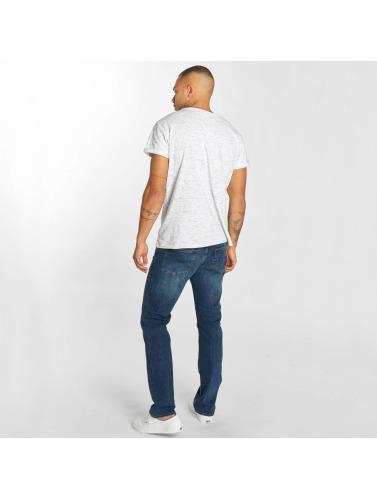 Reell Jeans Hombres Vaqueros rectos Trigger II in azul