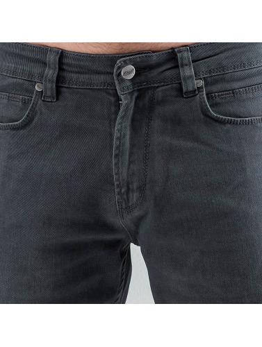Reell Jeans Hombres Vaqueros rectos Razor II in gris