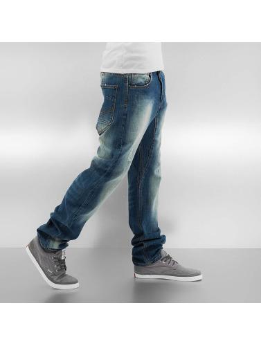 Rocawear Herren Antifit Young Roc in blau