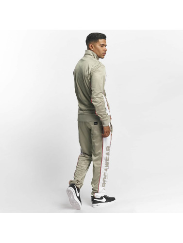 Rocawear Herren Anzug Sports in khaki