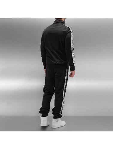 Rocawear Herren Anzug Logo in schwarz