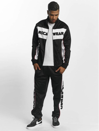 Rocawear Herren Anzug Sports in schwarz