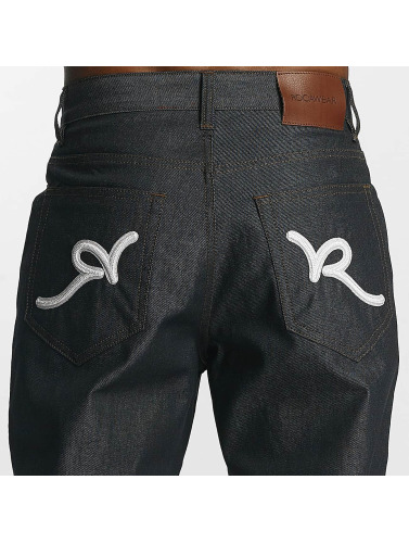 Rocawear Fit in Hombres Baggy Baggy índigo xwxP8