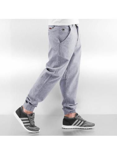 Rocawear Herren Chino New Jogger Non Denim in blau