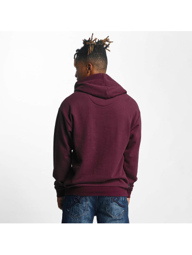 Rocawear Herren Hoody Retro Basic in rot