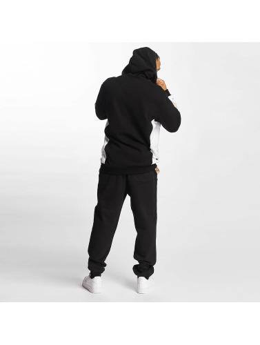Rocawear Herren Hoody Retro Sport in schwarz