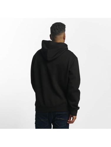 Rocawear Herren Hoody Font in schwarz