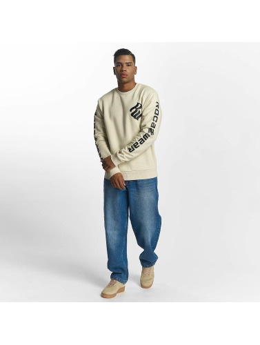 Rocawear Hombres Jersey Printed in beis