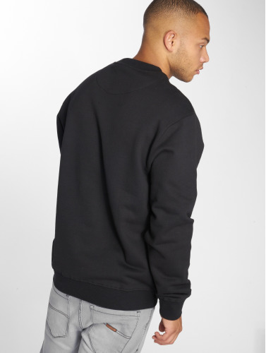 Rocawear Hombres Jersey OhFour in negro
