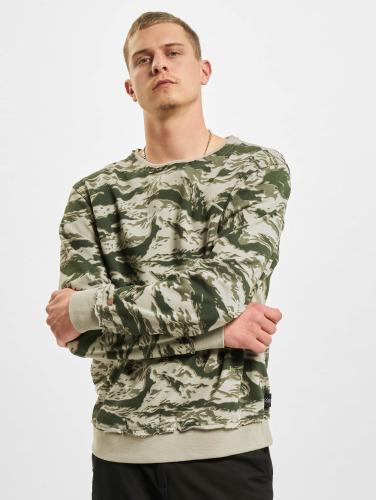 Rocawear Herren Pullover Sweatshirt in camouflage