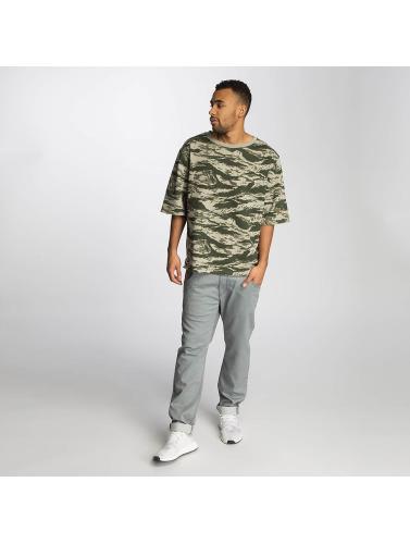 Rocawear Herren Pullover Oversized in camouflage