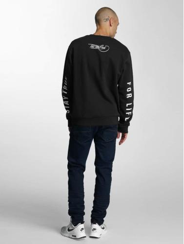 Rocawear Herren Pullover Stay True in schwarz