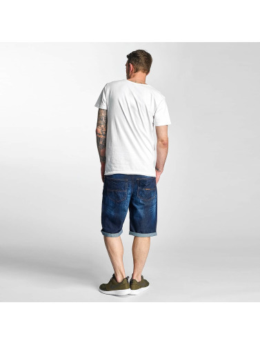 Rocawear Herren Shorts Relax Fit in blau