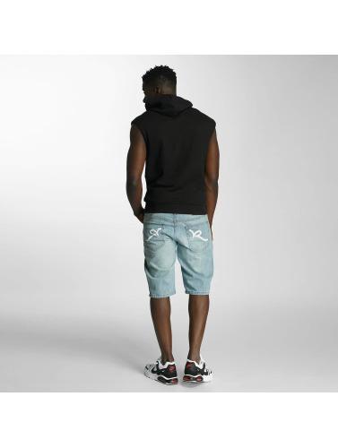 Rocawear Herren Shorts Baggy Fit in blau