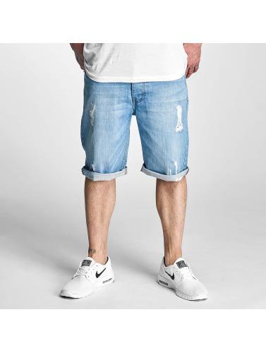 Rocawear Herren Shorts Relax Fit in blau